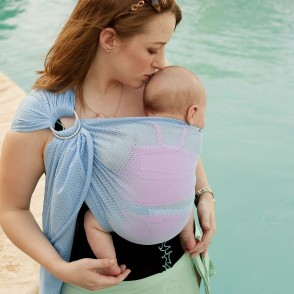 beachfront baby sling instructions