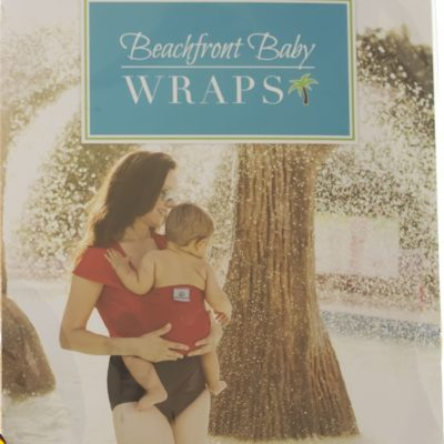 Protected: Beachfront Baby Wrap Carrier-NEW Wholesale
